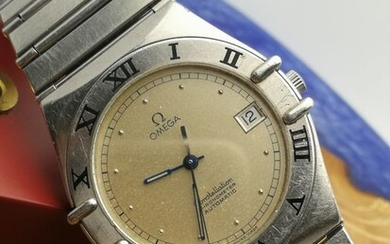 Omega - Constellation Automatic - Men - 1990-1999