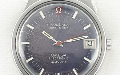 Omega - Constellation Electronic f 300 Hz - Ref