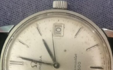 "Omega - Seamaster 600 - ""NO RESERVE PRICE"" - Men - 1970-1979"