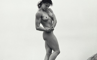 Robert Mapplethorpe, Lisa Lyon