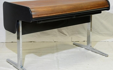 Roll Top Desk by George Nelson for Herman Miller