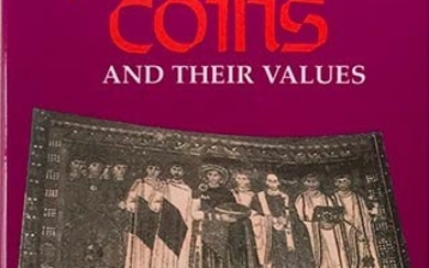 Sear D.R. Byzantine Coins and their values, second edition, revised...
