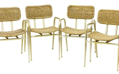 Troy Sunshade Dining Chairs