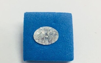 1ct Oval cut Diamond,H Coloured,si1 clarity,excellent cut and proprtions(looks like 1.25ct),natural tested as treated by laser