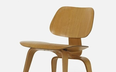 Charles and Ray Eames, LCW