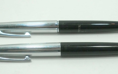Lot of 2 Fountain Pens made by Sheaffer