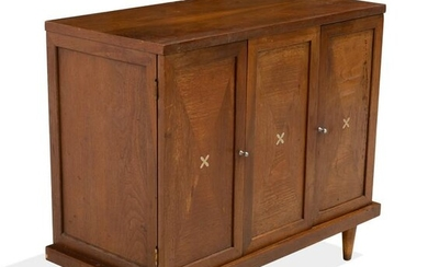 American of Martinsville - Cabinet