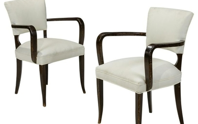 Bentwood Arm Chairs