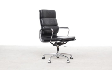 Charles Eames, Ray Eames - Vitra - Office chair - EA 219