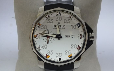 Corum - Admiral's Cup Competition - 01.0001 - Men - 2011-present