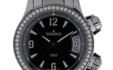 Jaeger-LeCoultre - Master Compressor - 148.8.37 - Unisex - Does Not Apply
