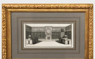 Joseph Sympson (1710-1750): The Library of Evelyn