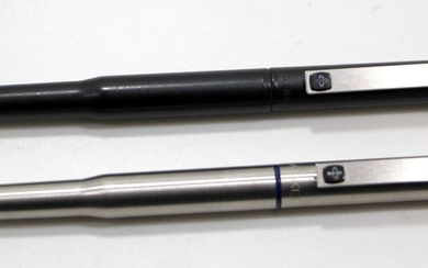 Lot of 2 Fountain Pens made by Parker