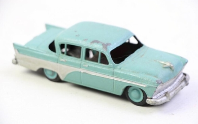Micro Models Cast Metal Chrysler