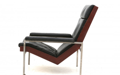 Magnificent Lot Art Rob Parry For Gelderland Lotus Mens Armchair Pdpeps Interior Chair Design Pdpepsorg