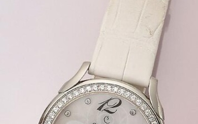 SCHOEFFEL Ladies' wristwatch, model The Pearl