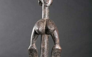 Statue from private collection Jo-Nyeleni - bambara - Mali