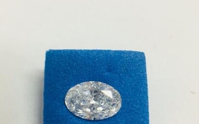 1ct Oval cut Diamond,I Coloured,si1 clarity,excellent cut and proprtions(looks like 1.25ct),natural tested as treated by laser