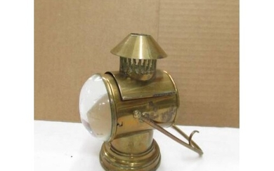 An early 20th century novelty inkwell in the form of a veter...