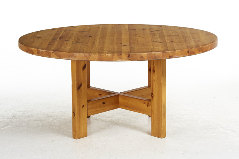Dining table Roland Wilhelmsson