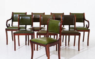 George Hensher chairs George Hensher stolar
