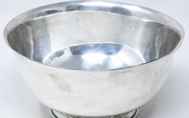 Tiffany & Co Makers Sterling Silver Bowl