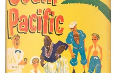 South Pacific, the musical