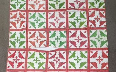 7 Pcs Quilt, Blankets and Linens