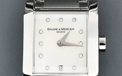Baume & Mercier - Diamant - Women - 2000-2010