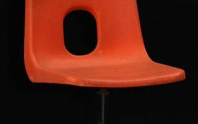 Chair, 'Hille', made in Britain, 1970s