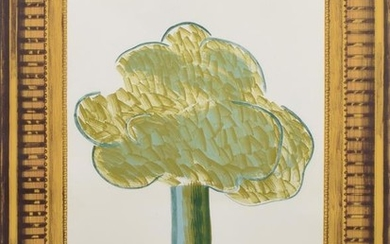 """David Hockney R.A. (British, 1937-), """"A Picture of a..."""