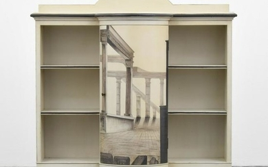 Display Cabinet/Bar, Manner of Piero Fornasetti