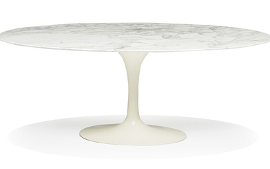 Eero Saarinen: Dining table