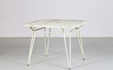 Ico Parisi - sampietro como- Table (1) - tavolo