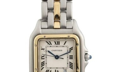 MONTRE CARTIER PANTHERE Vers 1993