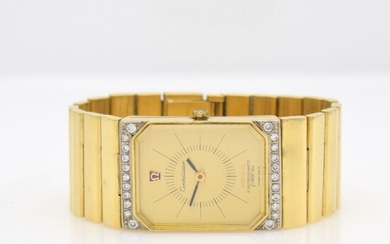 OMEGA Constellation gents wristwatch with calibre Beta...