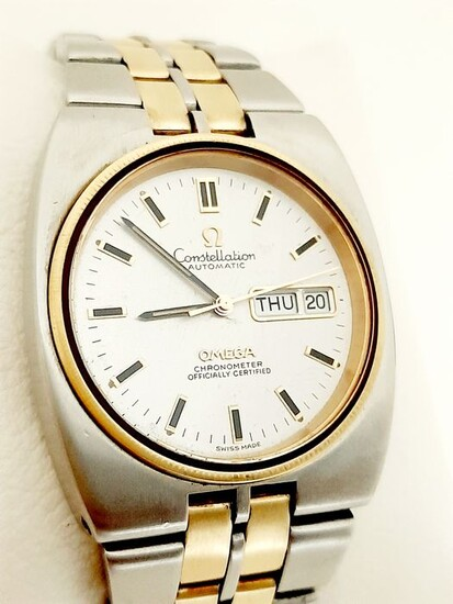 Omega - Constellation - 168.045 - Men - 1970-1979