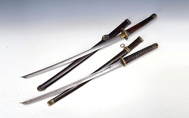 Army-sword, Japan, probably 1930s, of the imperial...