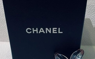 Authentic Runway Chanel Decorative Floral Pendant/Pin