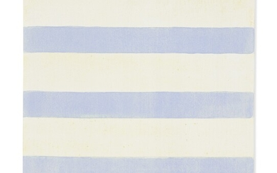 Agnes Martin (1912-2004), Untitled