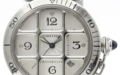 Cartier - Pasha 38 - W31040H3 - Men - .