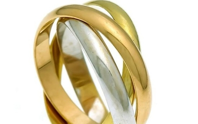 Cartier Trinity-Ring GG /