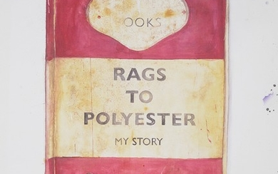 Harland Miller, Rags to Polyester