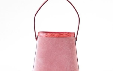 Hermes Stromboli Bag Rose Indienne Doblis Rose Azalee