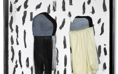 JANNIS KOUNELLIS (1936-2017), Untitled