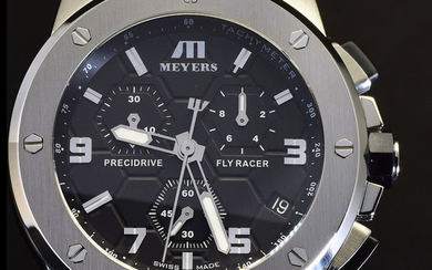 Meyers - Fly Racer Precision - Men - 2011-present