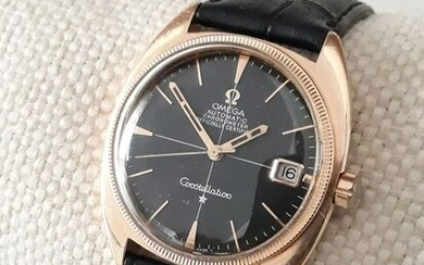 Omega - Constellation Automatic Chronometer Officially Certified - CE 168.027 - Men - 1960-1969