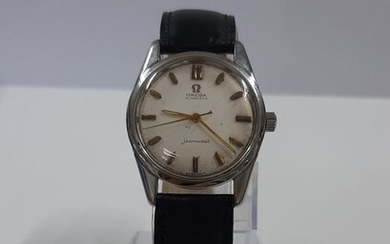 "Omega - Seamaster -""NO RESERVE PRICE"" - 14700 2 SC - Men - 1960-1969"