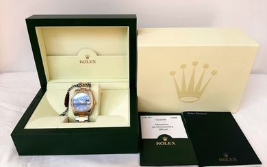 Rolex - Oyster Perpetual Datejust - 116233 - Men - 2000-2010