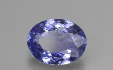 0.79 cts Unheated Natural Blue Sapphire Loose Gemstone Octagon Cut